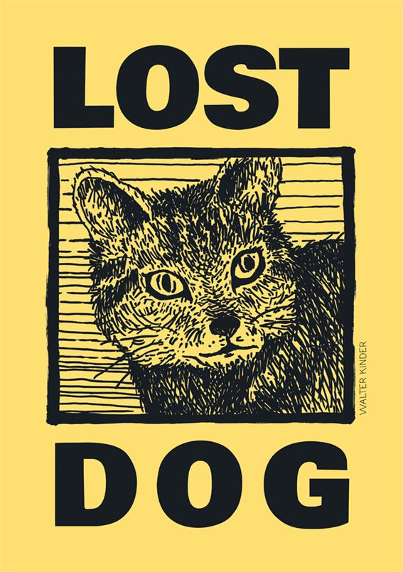 poster_lost_dog_novo_A4_papiro